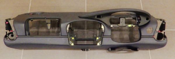 Leder-Armaturenbrett-Oberteil, RHD, passend für Porsche 996