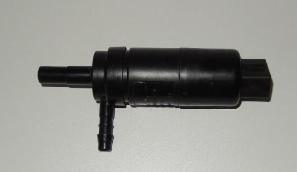 Spritzwasser-Motor (am Behälter), passend für Porsche 993