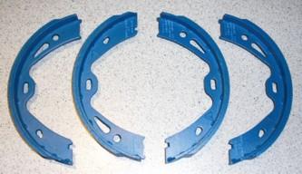 Bremsen-Reparatursatz, passend für Porsche 997, neu