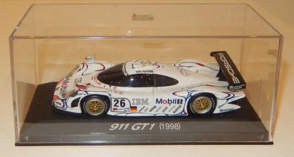 Minichamps Modell Porsche GT1, 1:43