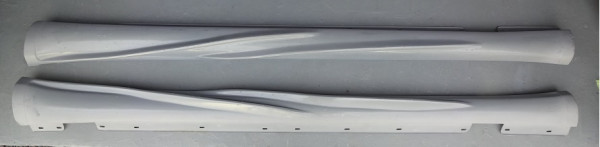 Seitenaußenschweller, passend für Mercedes CLS, neu