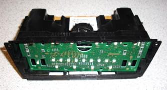 Klimaregler/Heizungsbedienteil, passend für Porsche Boxster 987