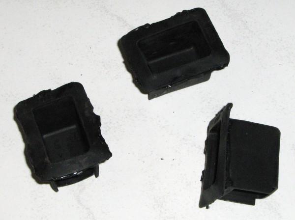 Gummi-Schutztüllen f. Schalter elektr. Fensterheber, für 993