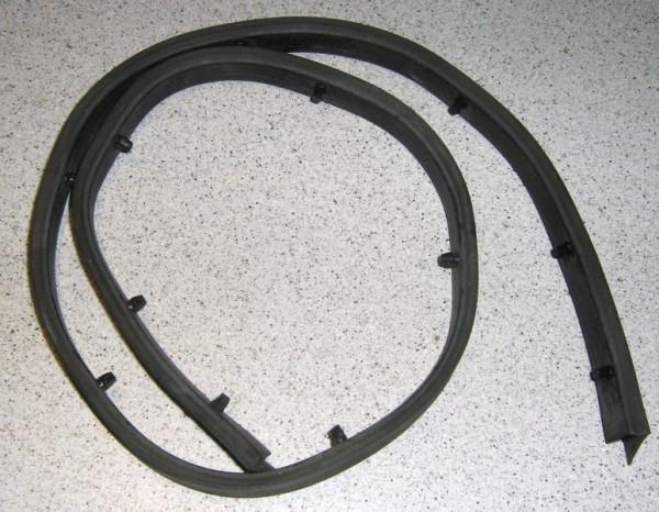Gummidichtung, passend für Porsche 997
