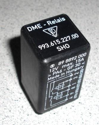 DME-Relais, passend für Porsche 964