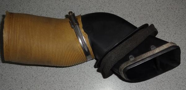 Luftstutzen mit Schlauch, passend für Porsche 964