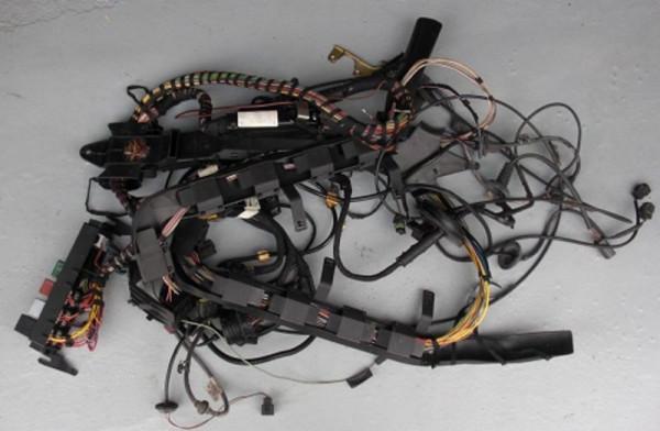Kabelbaum zum Motronic-Steuergerät, passend für Porsche 996