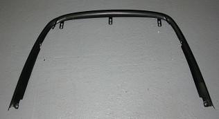 Cabrio-Verstärkungsrahmen hinten/unterhalb, passend für 993