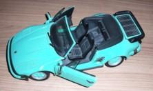 """Modell """"911/930 Turbo - Cabrio"""""""