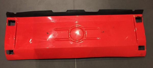 Heckabschlussblech, passend für Porsche 911 F
