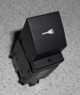 Schalter für Verriegelung, passend für Porsche 997