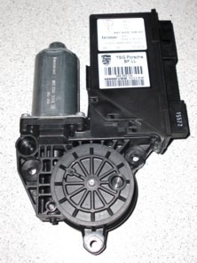 Motor für elektrischen Fensterheber, passend für Porsche 997