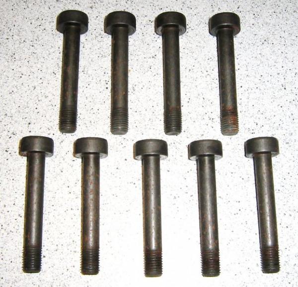Befestigungsschrauben für Kupplung-Schwungscheibe, für 964