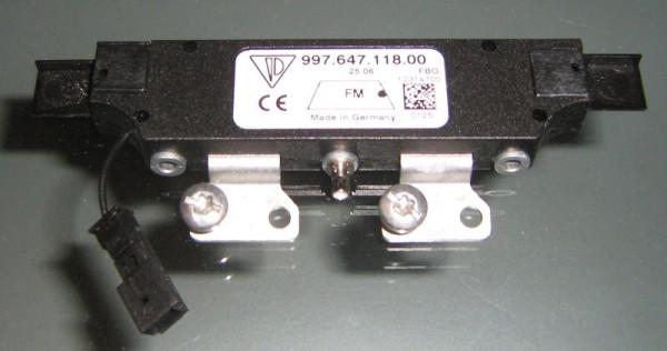 Antennenverstärker, passend für Porsche 997, neu