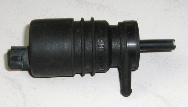 Spritzwasser-Motor (am Behälter), passend für Porsche 964
