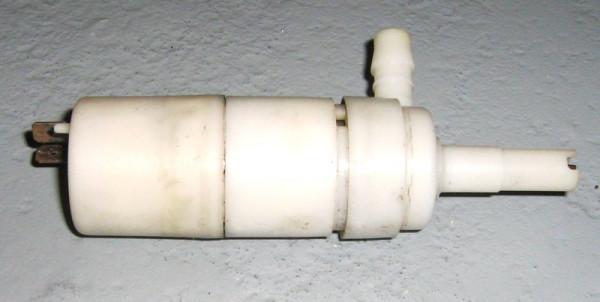 Spritzwassermotor vorn am Behälter, passend für Porsche 964