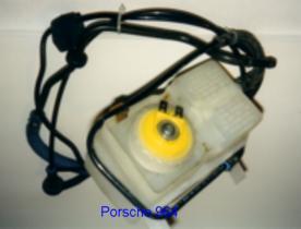 Bremsflüssigkeitsbehälter, passend für Porsche 993