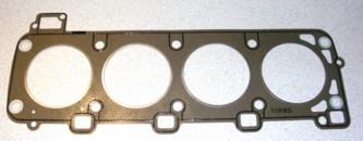 Turbo-Zylinderkopfdichtung, passend für Porsche Cayenne, neu