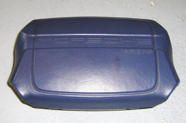 Fahrerairbag blau, passend für Porsche 964