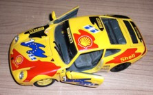 "Modell ""993 Carrera - Cup"""