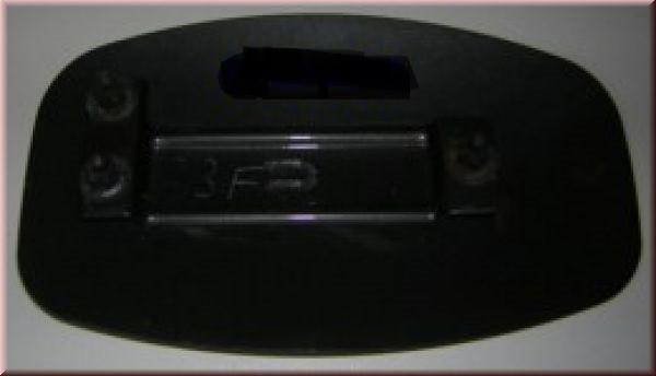 Tankdeckelklappe, passend für Porsche 993