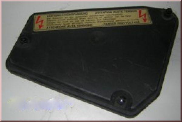 Sicherungskasten-Abdeckung im Motorraum, passend für 993