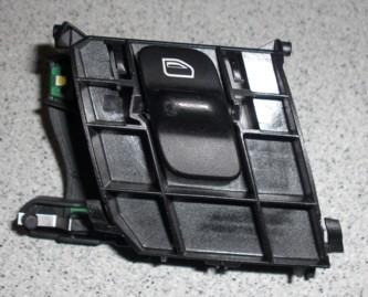 Schalter für elektrische Fensterheber, passend für Porsche 997