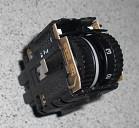 Potentiometer/Scheinwerfereinstellung, passend für Cayenne