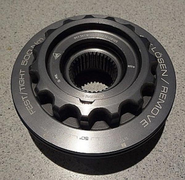 Zentralverschluss-Radschraube, passend für Porsche 997, neu