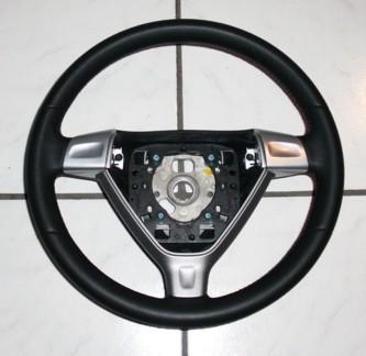 Leder-Airbaglenkrad, passend für Porsche 997