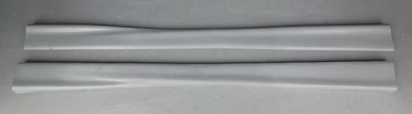 Seitenaußenschweller, passend für Renault Clio 1, neu