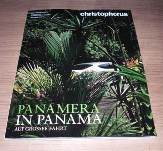 Christophorus, Das Porsche-Magazin Nr. 346