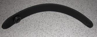 Leder-Gurthalterschlaufe, passend für Porsche Boxster, neu