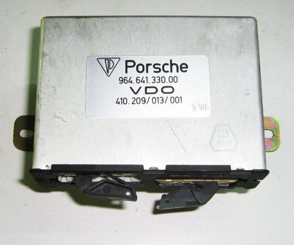 Zentralinformator, passend für Porsche 964