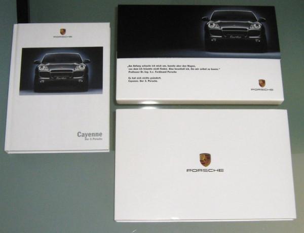 Christophorus, das Porsche-Magazin Nr. 260