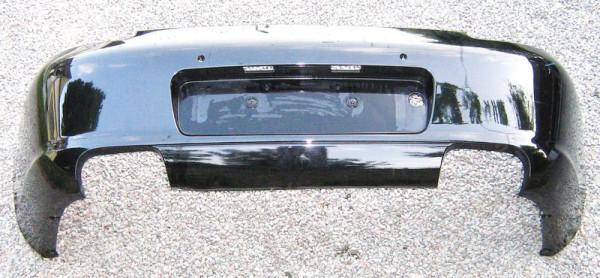 Stoßstange (PU) hinten, passend für Porsche 997 C4/S4