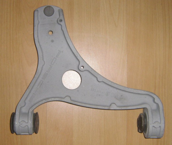 Dreiecks-Querlenker vorne, passend für Porsche 993/993 Turbo
