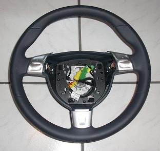Airbag-Leder-Sportlenkrad, passend für Porsche 997, neu