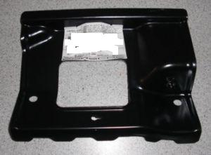 Reparaturblech/Schlossträger, passend für Porsche 996, neu