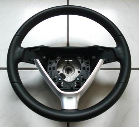 Leder-Airbaglenkrad, passend für Porsche 997, neu