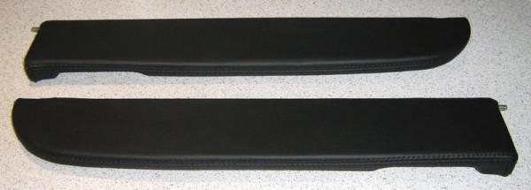 Leder-Türtaschenklappen, passend für Porsche 993