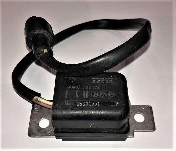 Airbag-Sensor, passend für Porsche 964