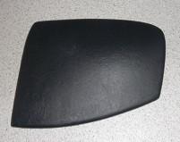 Leder-Abdeckblende, passend für Porsche 996