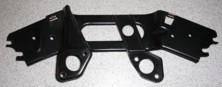 Haltekonsole für Sitzmotoren vorn, passend für Porsche 993