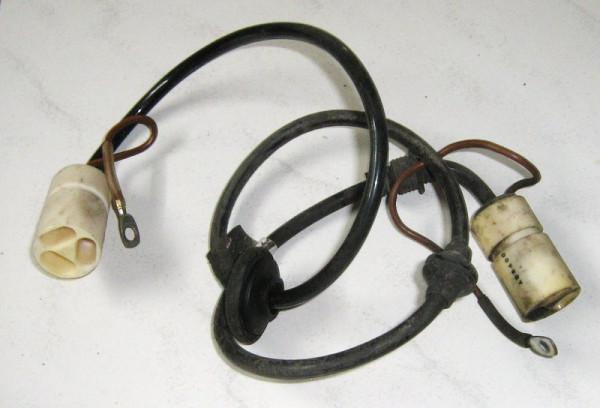 Diagnoseleitung für ABS-Sensoren/Tacho/Bremsen, für 964