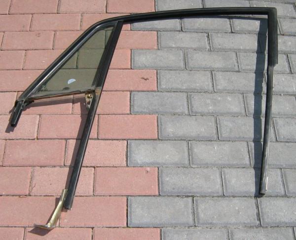 Coupe-Türscheibenrahmen mit Dreiecksscheibe, passend für 964