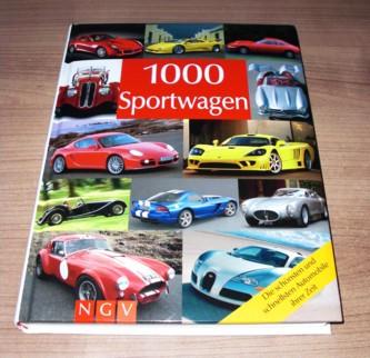 1000 Sportwagen, neu