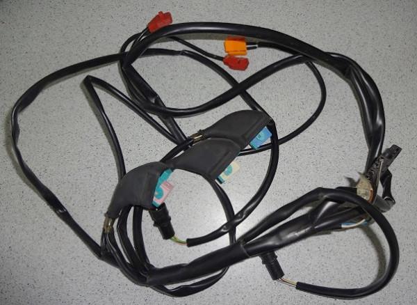 Kabelbaum für Airbag-Steuergerät, passend für Porsche 944