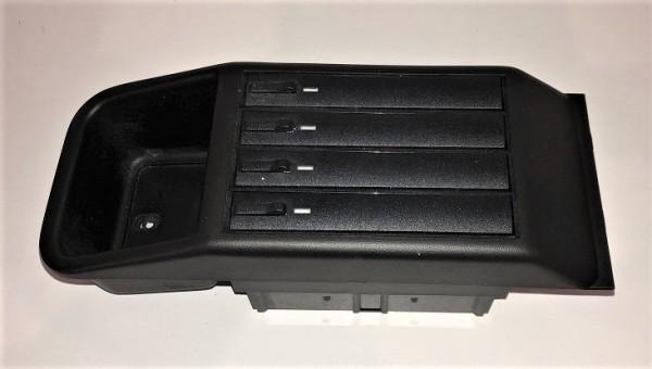 Kassettenfächer in Mittelkonsole, passend für Porsche 993