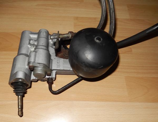 Turbo-Kupplungsnehmerzylinder, passend für Porsche 993 Turbo